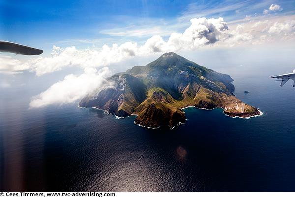 5. saba Caribbean, 愛爾蘭旅遊