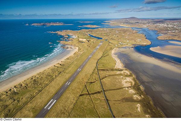 7. Donegal, 愛爾蘭旅遊