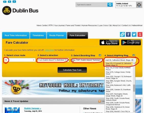 stiva teo, dublin bus, 都柏林交通 2