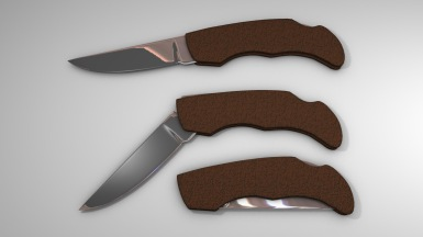 stiva teo, 愛爾蘭,如何保護自己 刀片 1