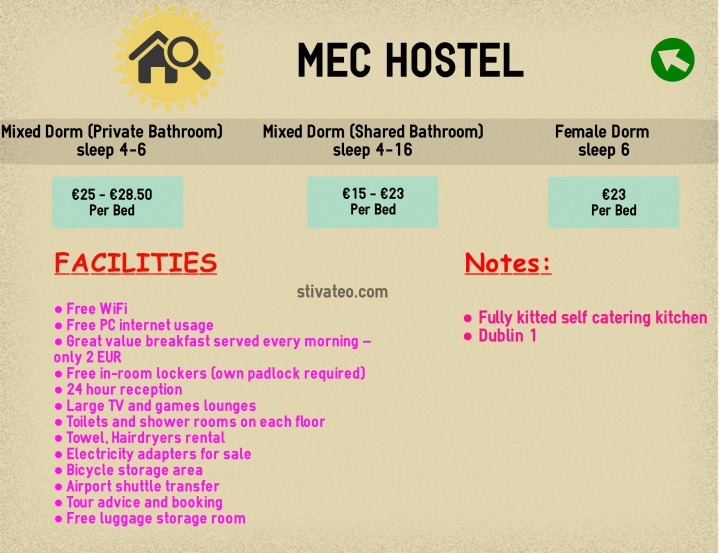MEC hostel