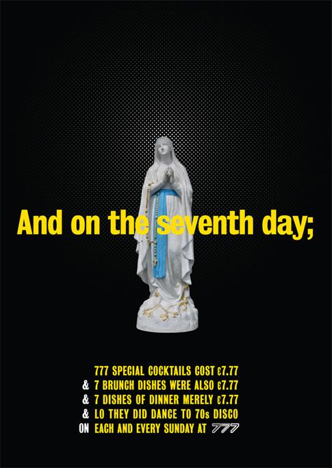 stiva teo - 都柏林美食 777  seventh-day