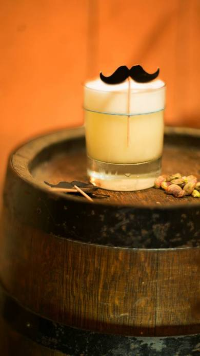 stiva teo, 愛爾蘭,都柏林,調酒,the liquor rooms