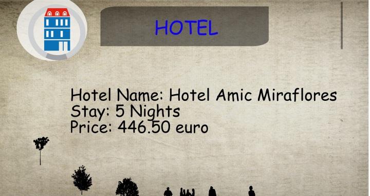 Stiva Teo, 西班牙 Mallorca, 酒店