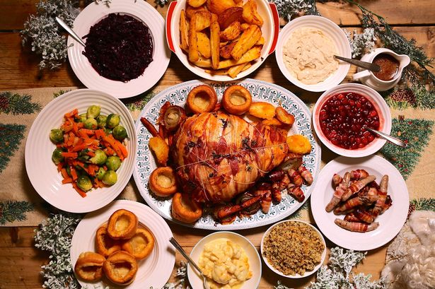 stiva-teo-%e6%84%9b%e7%88%be%e8%98%ad%e8%81%96%e8%aa%95%e7%af%80%e9%a3%9f%e7%89%a9%ef%bc%8c-christmas-dinner