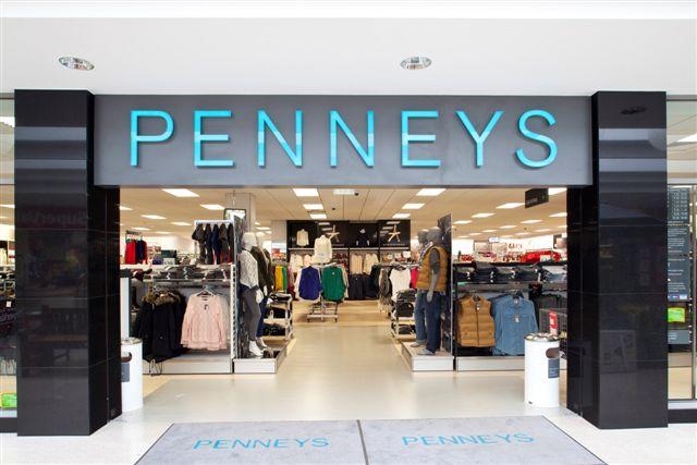 愛爾蘭購物,愛爾蘭遊學,Stiva, Penneys