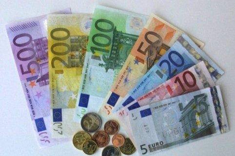愛爾蘭物價,stiva,歐元