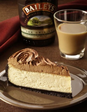 stiva,愛爾蘭遊學,愛爾蘭美食,baileys 芝士蛋糕