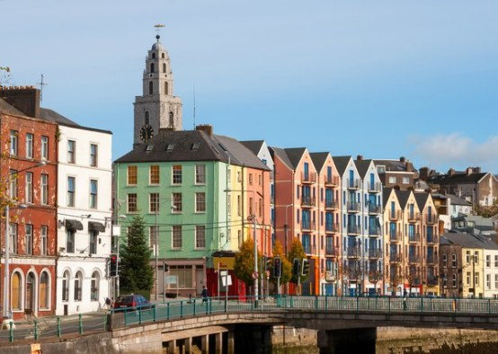 stiva teo, 愛爾蘭遊學,愛爾蘭旅遊,全世界最友善的城市 Condé Nast Traveler, cork