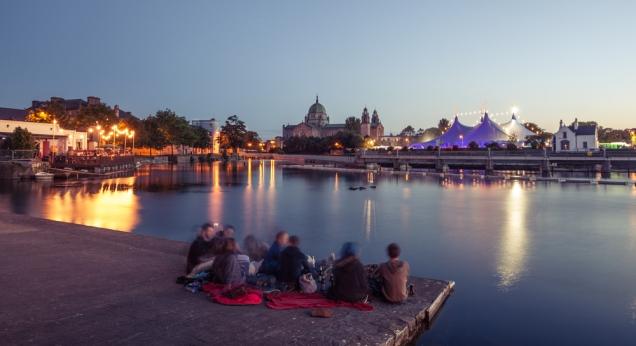stiva teo, 愛爾蘭遊學,愛爾蘭旅遊,全世界最友善的城市 Condé Nast Traveler, galway