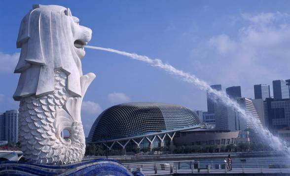 singapore 新加坡