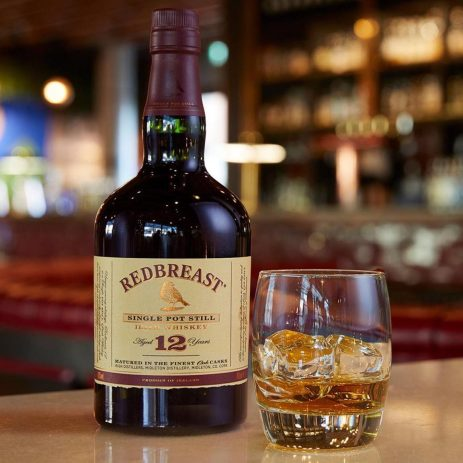 stiva teo, 愛爾蘭遊學,愛爾蘭購物, 威士忌, redbreast 12