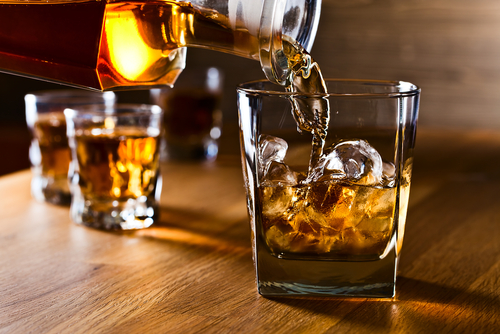 stiva teo, 愛爾蘭遊學,愛爾蘭購物, 威士忌, redbreast 12 -1