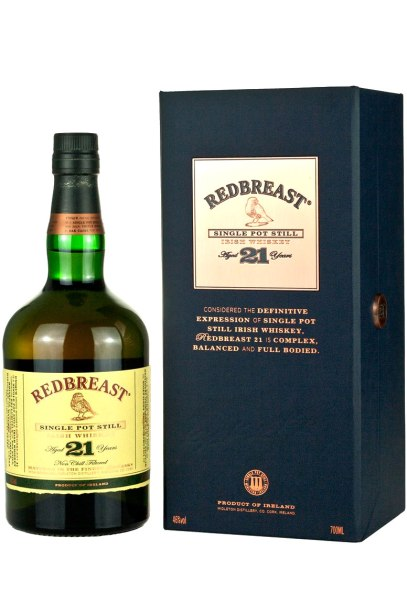 stiva teo, 愛爾蘭遊學,愛爾蘭購物, 威士忌, Redbreast 21 Year Old
