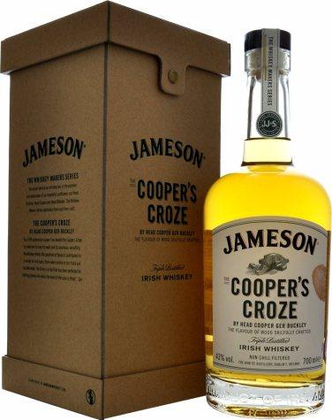 stiva teo, 愛爾蘭遊學,愛爾蘭購物, 威士忌,coopers croze