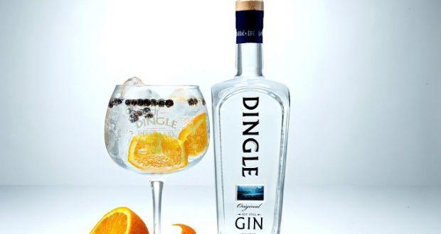 stiva teo,愛爾蘭遊學, Dingle gin 1