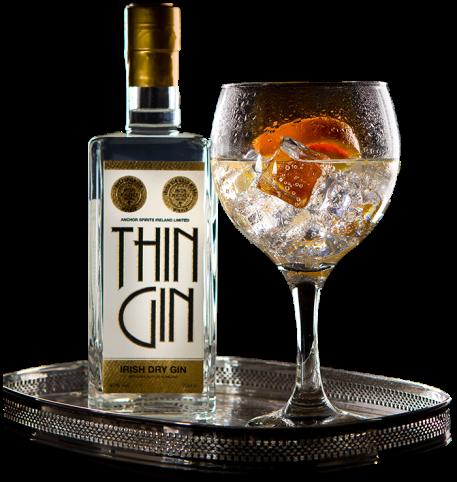 tin gin