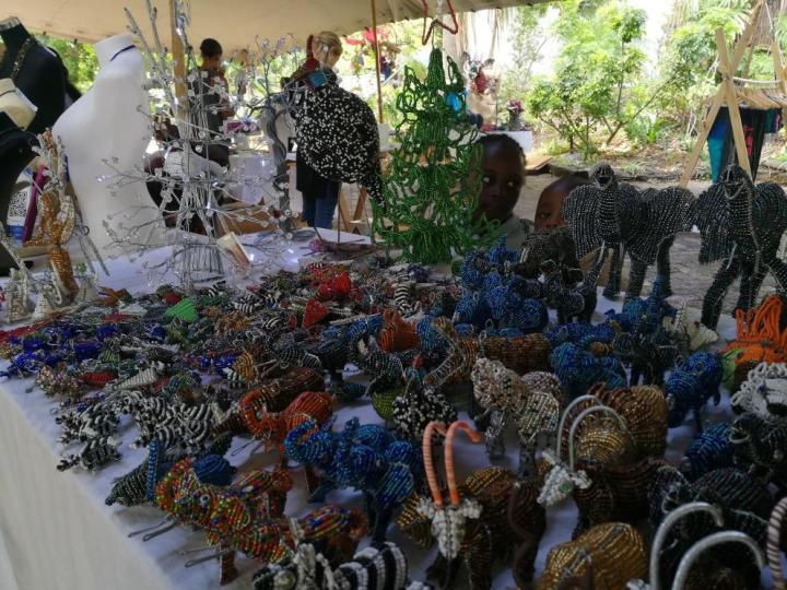 5th. Stellenbosch Slow Market – Stellenbosch, South Africa