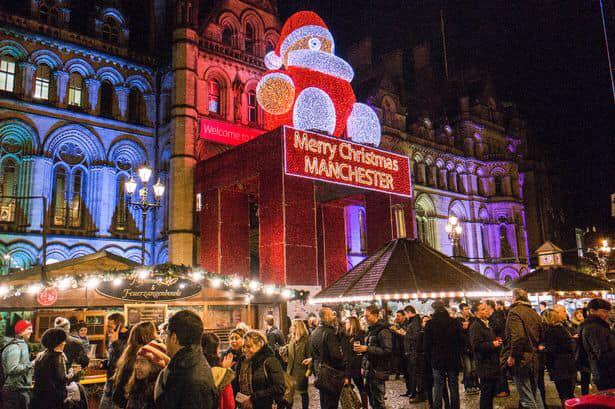 ManchesterChristmasMarket